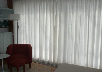 celá stěna =okno